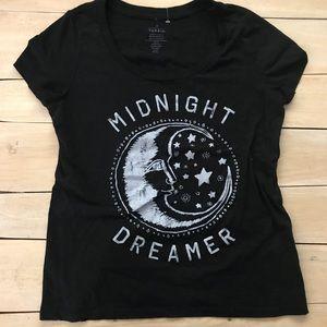 Torrid Midnight Dreamer T Shirt 👚 Tee
